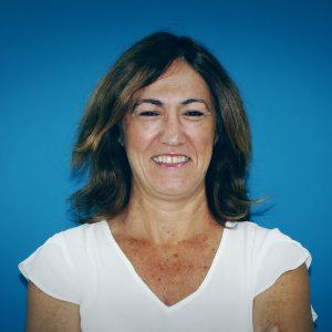 Claudia Veglia