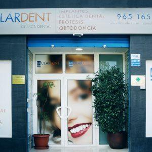 Clinica Dental Molardent Alicante_Instalaciones-13