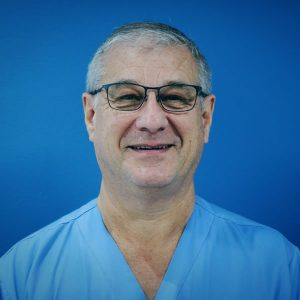Dr. Oscar Alexis