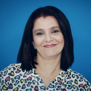 Rosa Rodriguez Ruiz
